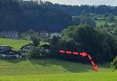 Aktueller Stand Grünlandumwidmung Schusterberg/Tiefgraben